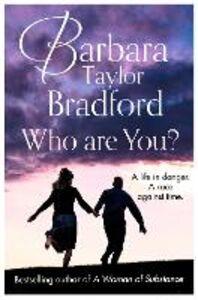 Foto Cover di Who Are You?, Ebook inglese di Barbara Taylor Bradford, edito da HarperCollins Publishers