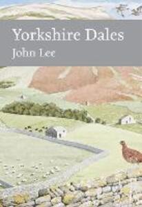 Yorkshire Dales - John Lee - cover