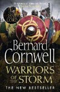 Foto Cover di Warriors of the Storm, Ebook inglese di Bernard Cornwell, edito da HarperCollins Publishers