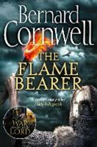 Ebook in inglese Cornwell Untitled Uhtred Book 10 Cornwell, Bernard
