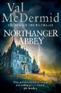 Northanger Abbey - Val McDermid - cover