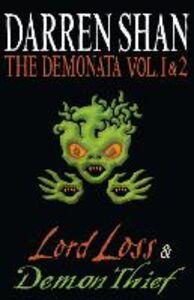 Foto Cover di The Demonata, Volume 1 and 2, Ebook inglese di Darren Shan, edito da HarperCollins Publishers