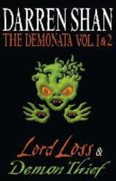 The Demonata, Volume 1 and 2
