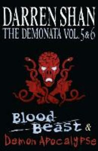 Foto Cover di The Demonata, Volume 5 and 6, Ebook inglese di Darren Shan, edito da HarperCollins Publishers