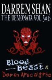 The Demonata, Volume 5 and 6
