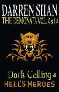 Foto Cover di The Demonata, Volume 9 and 10, Ebook inglese di Darren Shan, edito da HarperCollins Publishers