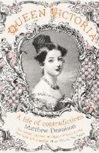 Foto Cover di Queen Victoria, Ebook inglese di Matthew Dennison, edito da HarperCollins Publishers