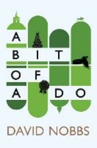 Foto Cover di A Bit of a Do, Ebook inglese di David Nobbs, edito da HarperCollins Publishers