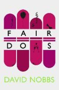 Foto Cover di Fair Do's, Ebook inglese di David Nobbs, edito da HarperCollins Publishers