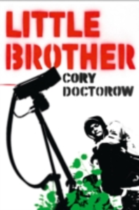 Ebook in inglese Little Brother Doctorow, Cory