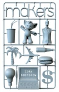 Ebook in inglese Makers Doctorow, Cory