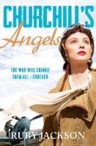 Foto Cover di Churchill's Angels, Ebook inglese di Ruby Jackson, edito da HarperCollins Publishers