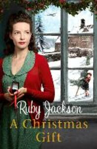 Ebook in inglese Christmas Gift Jackson, Ruby