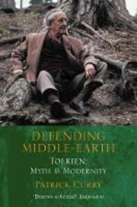 Foto Cover di Defending Middle-earth, Ebook inglese di Patrick Curry, edito da HarperCollins Publishers