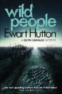 Ebook in inglese Wild People Hutton, Ewart