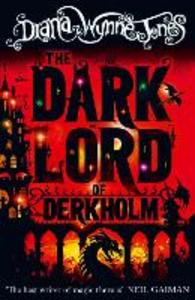 Ebook in inglese The Dark Lord of Derkholm Jones, Diana Wynne