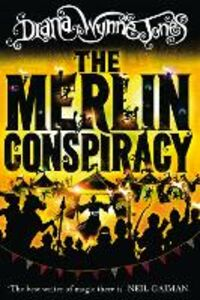Foto Cover di The Merlin Conspiracy, Ebook inglese di Diana Wynne Jones, edito da HarperCollins Publishers