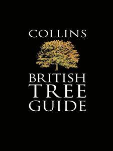 Ebook in inglese Collins British Tree Guide Johnson, Owen , More, David