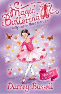 Ebook in inglese Holly and the Rose Garden Bussell, Darcey