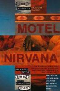 Foto Cover di Motel Nirvana, Ebook inglese di Melanie McGrath, edito da HarperCollins Publishers