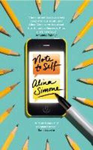 Foto Cover di Note to Self, Ebook inglese di Alina Simone, edito da HarperCollins Publishers