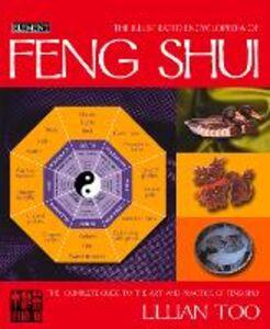 Foto Cover di Feng Shui (Illustrated Encyclopedia), Ebook inglese di Lillian Too, edito da HarperCollins Publishers