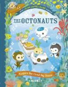 The Octonauts Explore The Great Big Ocean - Meomi - cover