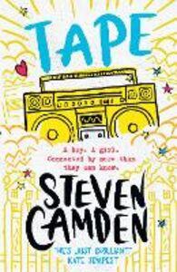 Foto Cover di Tape, Ebook inglese di Steven Camden, edito da HarperCollins Publishers