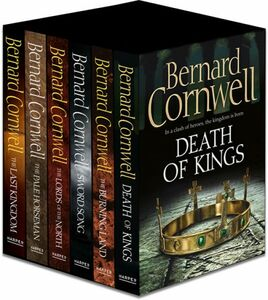 Foto Cover di The Warrior Chronicles, Ebook inglese di Bernard Cornwell, edito da HarperCollins Publishers