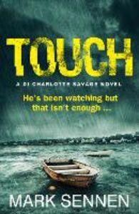 Foto Cover di Touch, Ebook inglese di Mark Sennen, edito da HarperCollins Publishers