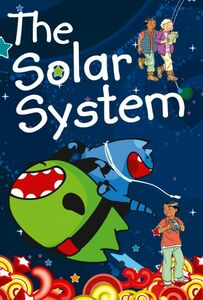 Foto Cover di The Solar System for Children, Ebook inglese di Collins, edito da HarperCollins Publishers