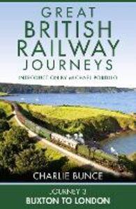 Foto Cover di Journey 3, Ebook inglese di Charlie Bunce, edito da HarperCollins Publishers