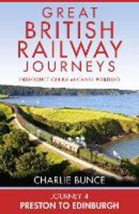 Foto Cover di Journey 4, Ebook inglese di Charlie Bunce, edito da HarperCollins Publishers