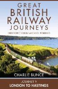 Foto Cover di Journey 9, Ebook inglese di Charlie Bunce, edito da HarperCollins Publishers