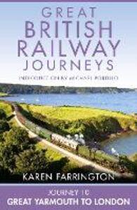 Foto Cover di Journey 10, Ebook inglese di Karen Farrington, edito da HarperCollins Publishers