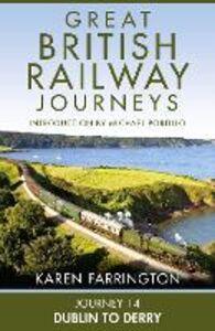 Foto Cover di Journey 14, Ebook inglese di Karen Farrington, edito da HarperCollins Publishers