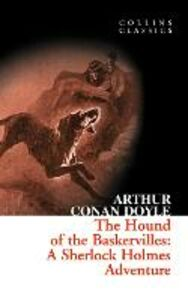 Foto Cover di The Hound of the Baskervilles, Ebook inglese di Sir Arthur Conan Doyle, edito da HarperCollins Publishers