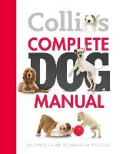 Ebook in inglese Collins Complete Dog Manual -, -