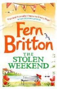 Ebook in inglese Stolen Weekend (Short Story) Britton, Fern