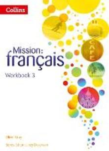 Workbook 3 - Linzy Dickinson - cover