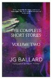 The Complete Short Stories, Volume 2