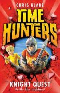 Foto Cover di Knight Quest, Ebook inglese di Chris Blake, edito da HarperCollins Publishers
