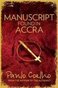 Foto Cover di Manuscript Found in Accra, Ebook inglese di Paulo Coelho, edito da HarperCollins Publishers