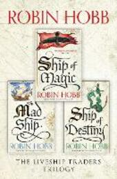 The Liveship Traders Trilogy