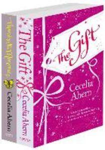 Foto Cover di Cecelia Ahern 2-Book Gift Collection, Ebook inglese di Cecelia Ahern, edito da HarperCollins Publishers