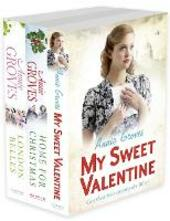 Annie Groves 3-Book Collection 1