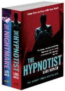 Foto Cover di Joona Linna Crime Series Books 1 and 2, Ebook inglese di Lars Kepler, edito da HarperCollins Publishers