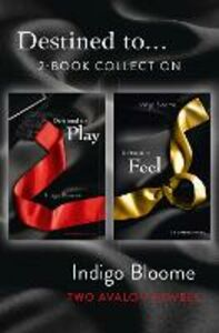 Foto Cover di 'Destined to...' 2-Book Collection, Ebook inglese di Indigo Bloome, edito da HarperCollins Publishers