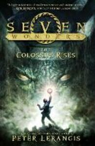 Foto Cover di The Colossus Rises, Ebook inglese di Peter Lerangis, edito da HarperCollins Publishers