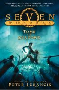Ebook in inglese Tomb of Shadows (Seven Wonders, Book 3) Lerangis, Peter